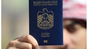 الأقوى عالميًا.. جواز السفر الإماراتي يدخلك 174 دولة بدون تأشيرة مسبقة