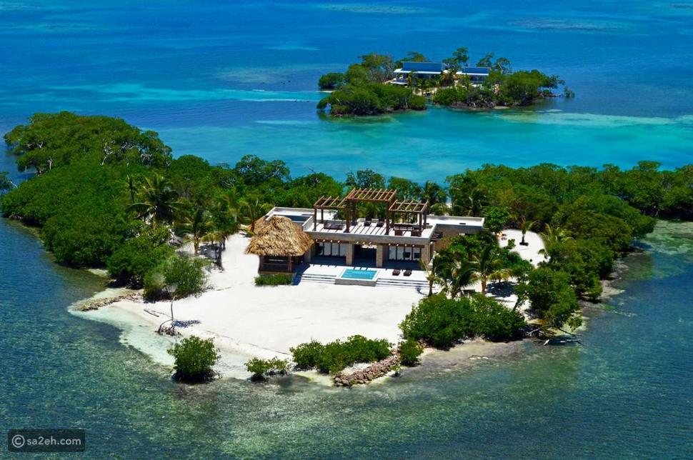 جزر منعزلة ويخوت: للأثرياء ملاذاتهم الآمنة من كورونا