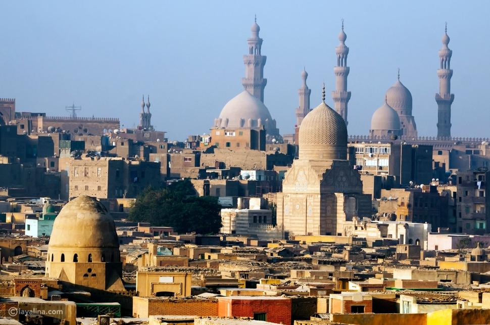 أفضل خمس وجهات سياحية لقضاء عطلة عيد الفطر المبارك