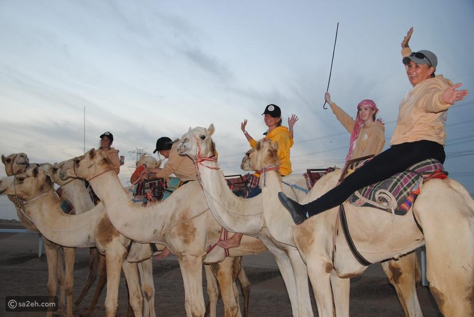 26 نشاطاً مجانياً يمكنك القيام به في دبي تجعلك أكثر سعادة