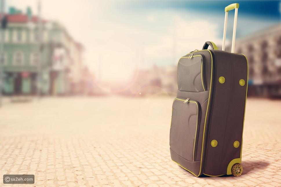 الأخطاء التي تقع أثناء السفر واحدة من تلك الأكثر شيوعاً لدى من يسافرون لأول مرة
