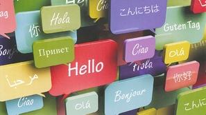 أكثر عشر لغات تحدثاً في العالم 🌍