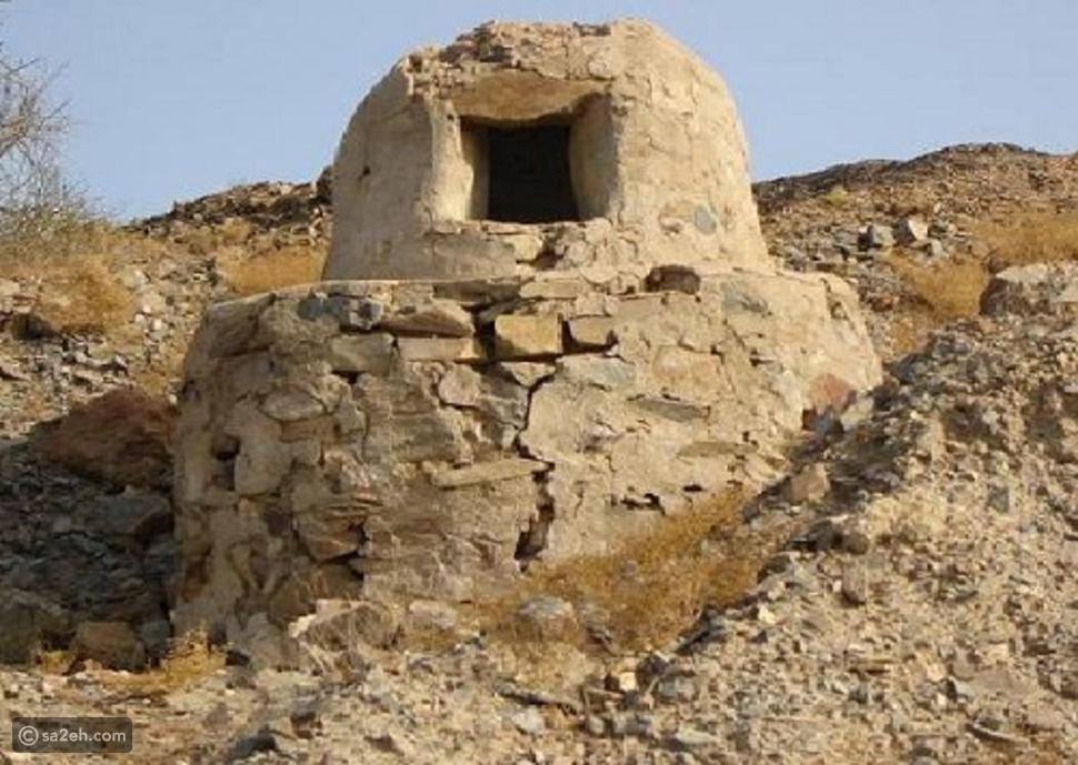 موقع الغبايا الأثري