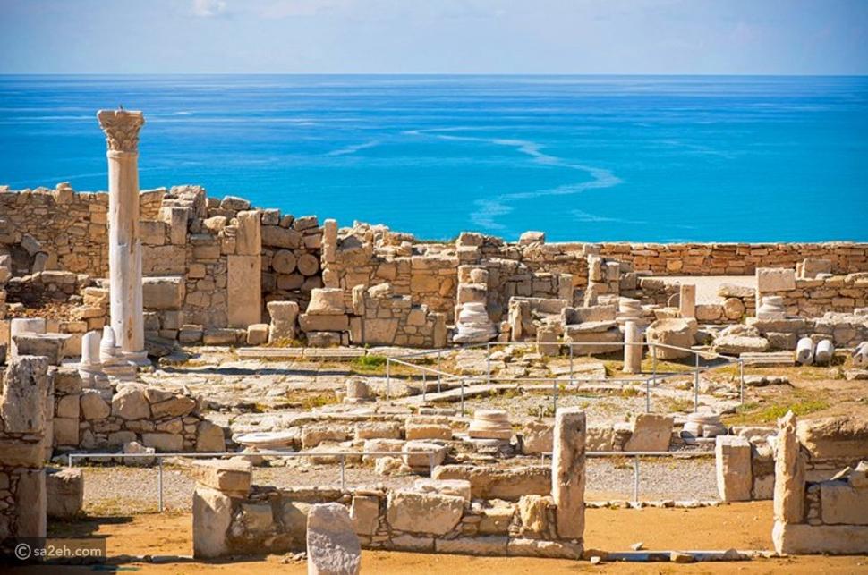 دول حوض البحر الأبيض المتوسط