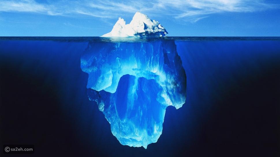 سائح الإمارات تسحب الجبال الجليدية من أنتاركتيكا لمشروع جديد