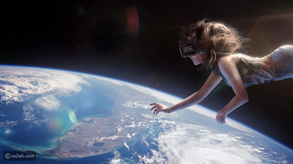 رائد فضاء فرنسي يوضح كيف ظهرت حافة الأرض في صور