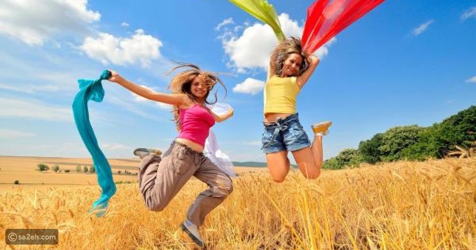 15 مكاناً سياحياً حول العالم يمنحك السعادة