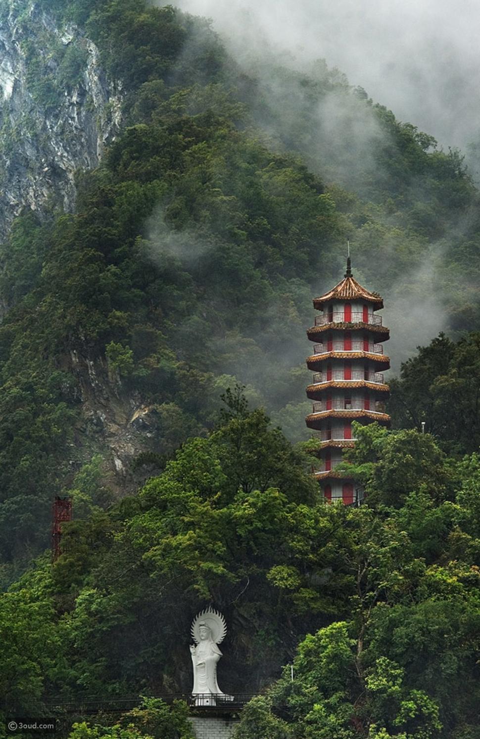 تايوان - مكان آمن يرحب بالجميع