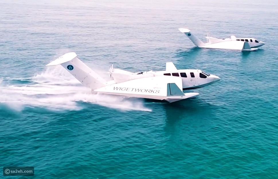 السفر بالطائرات المائية: أحدث طرق للسفر في الهند