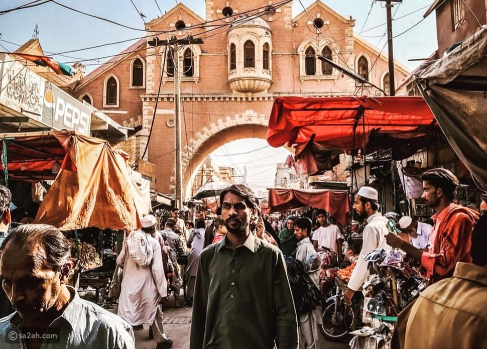 أكثر 10 مدن ازدحاماً في العالم ? بينها مدينة عربية لن تتوقعها