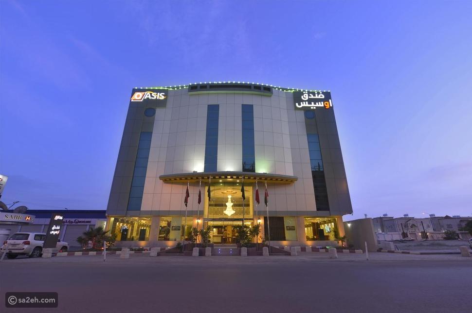 فنادق نجران الجديدة
