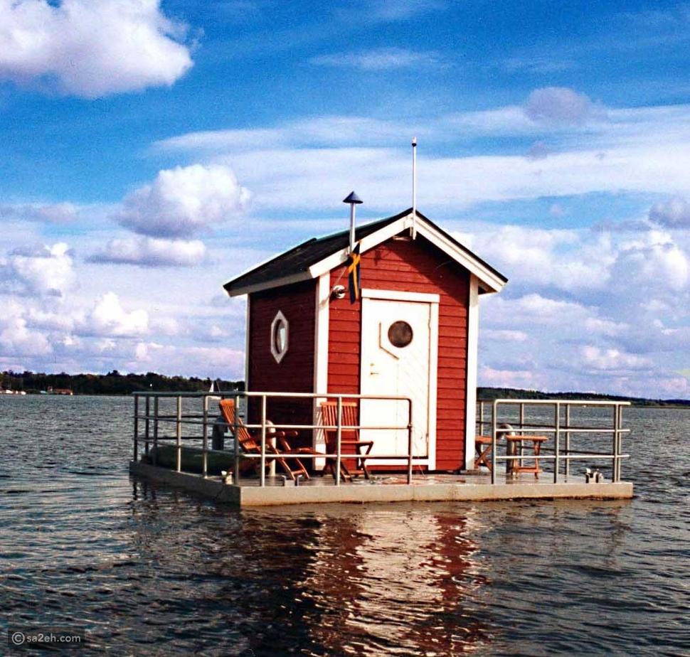الفندق الكامل في السويد