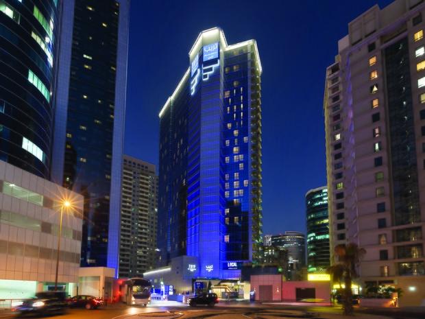 TRYP by Wyndham Dubai   Exterior