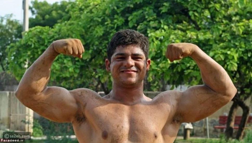 تعرّف على هذه القرية الهندية، التي تتميز برجالها مفتولي العضلات