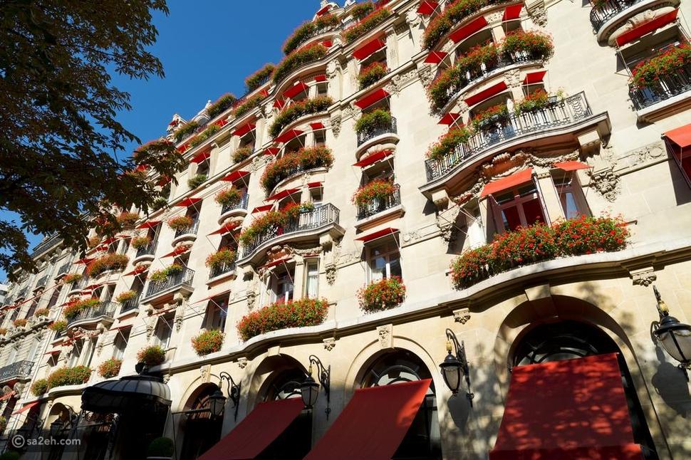 تكلفة الإقامة في أحدهم 150 ألف دولار لليلة: إليك أفضل 10 فنادق في 2020