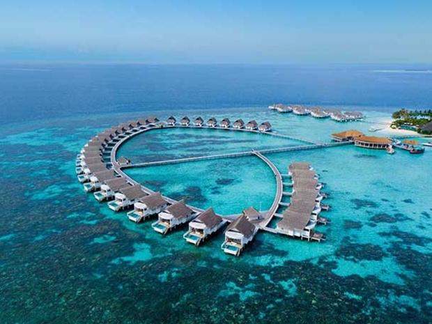 نصائح قبل السفر لجزر المالديف