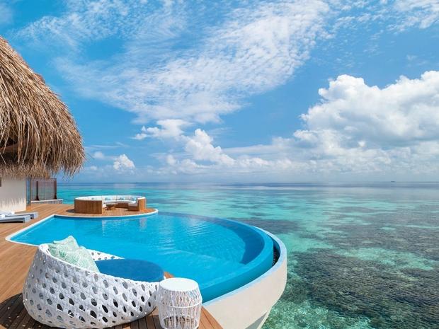 نصائح هامة قبل السفر لجزر المالديف