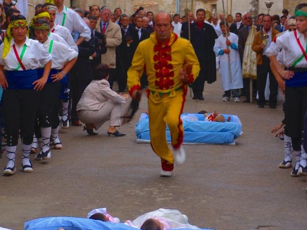 مهرجان الكولاتشو