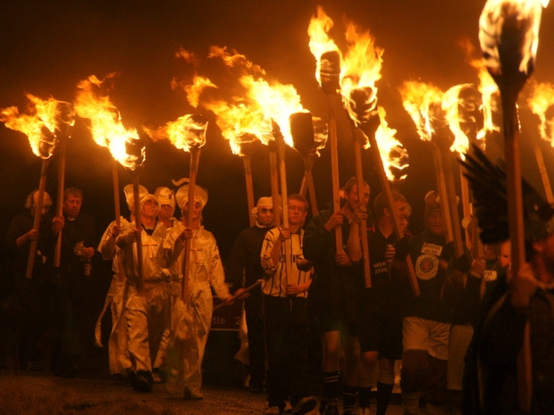 مهرجان أب هيلي