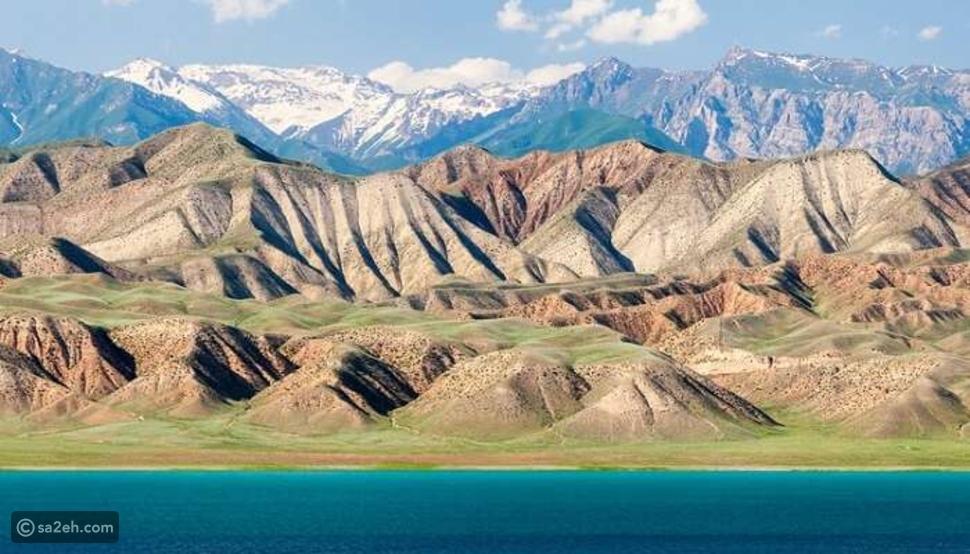 قيرغيزستان: