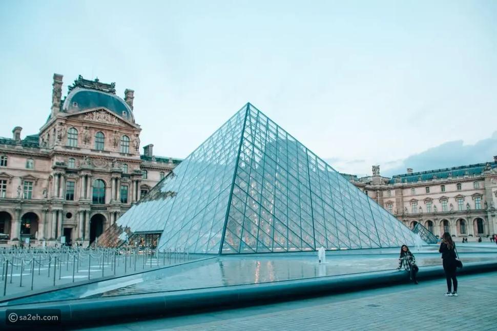 باريس في فرنسا:
