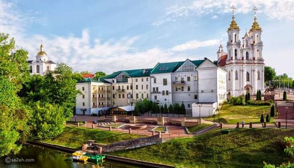 بيلاروسيا: