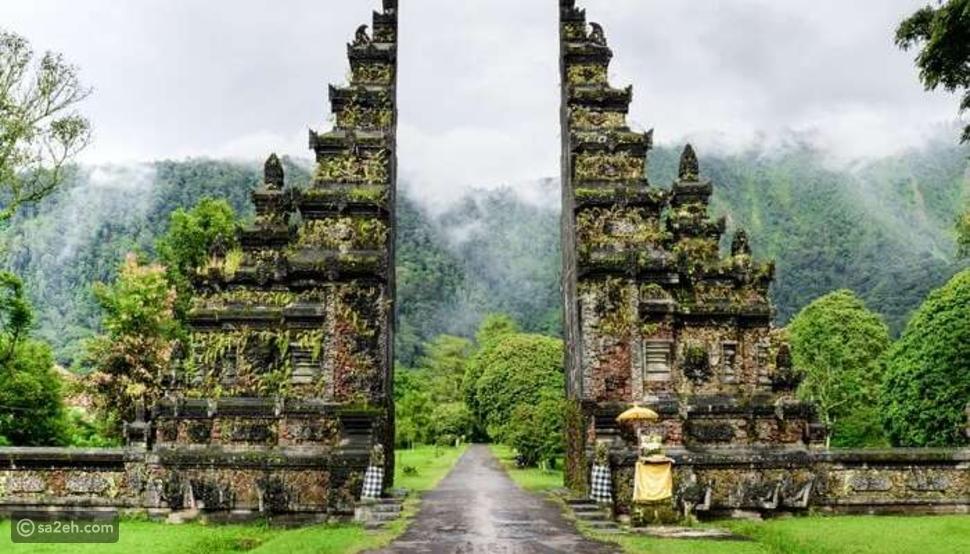 إندونيسيا: