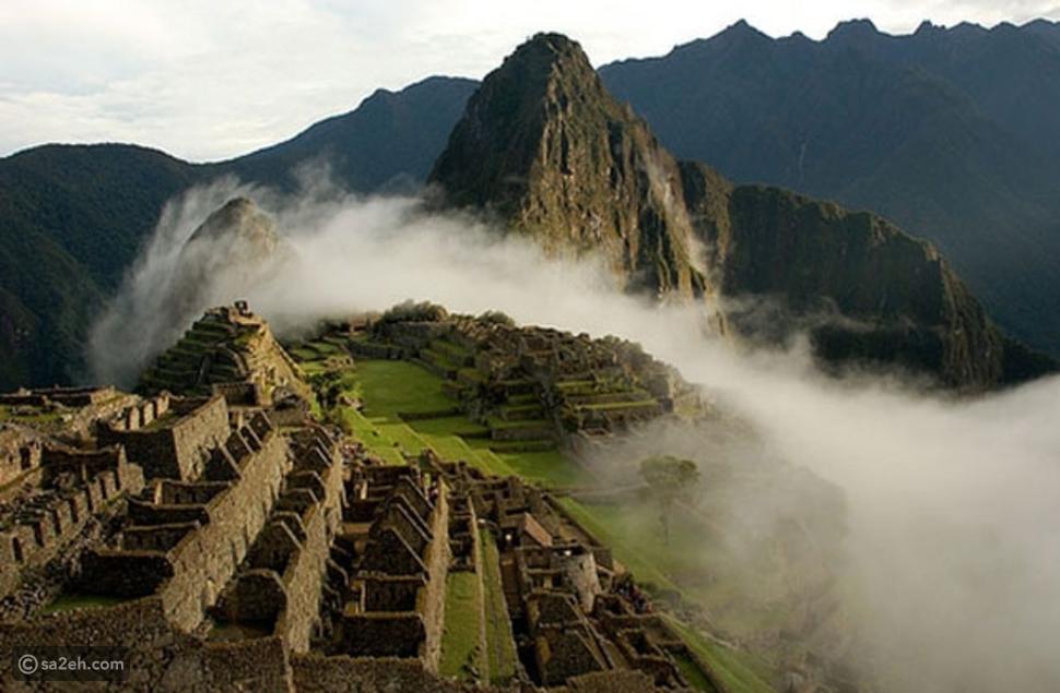 أكثر الأماكن غرابة في العالم ووجهات سياحية غير مألوفة