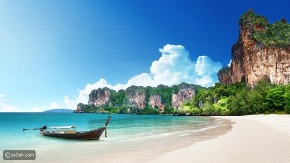 السياحة في تايلاند بشهر يناير: