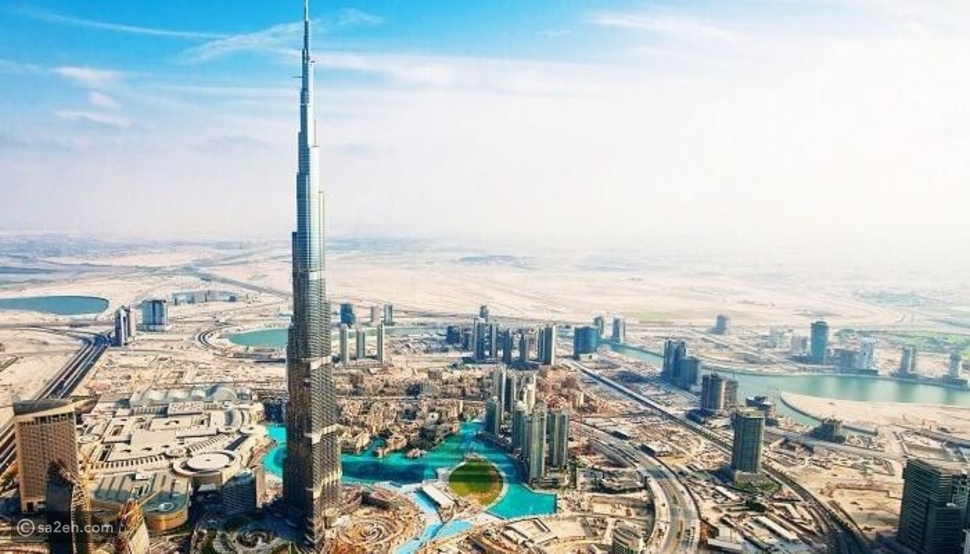 السياحة في دبي بشهر يناير: