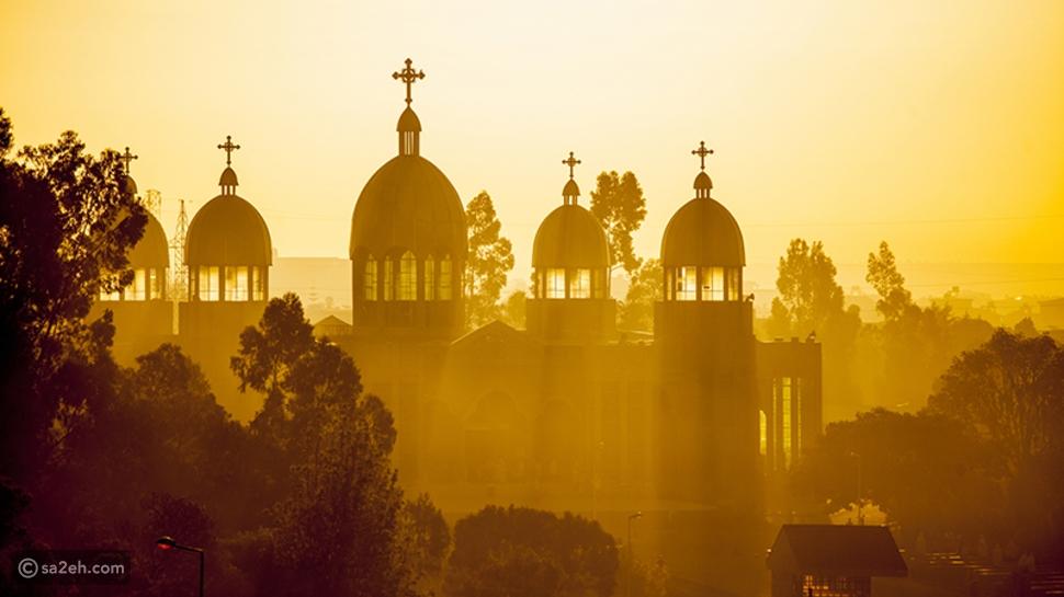 السياحة في إثيوبيا بشهر يناير: