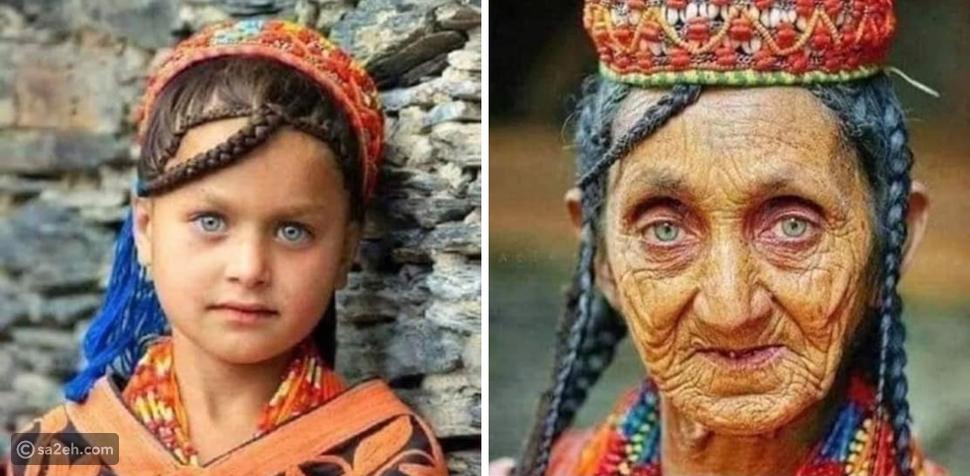 بشر أعمارهم 160 عام لا يمرضون..