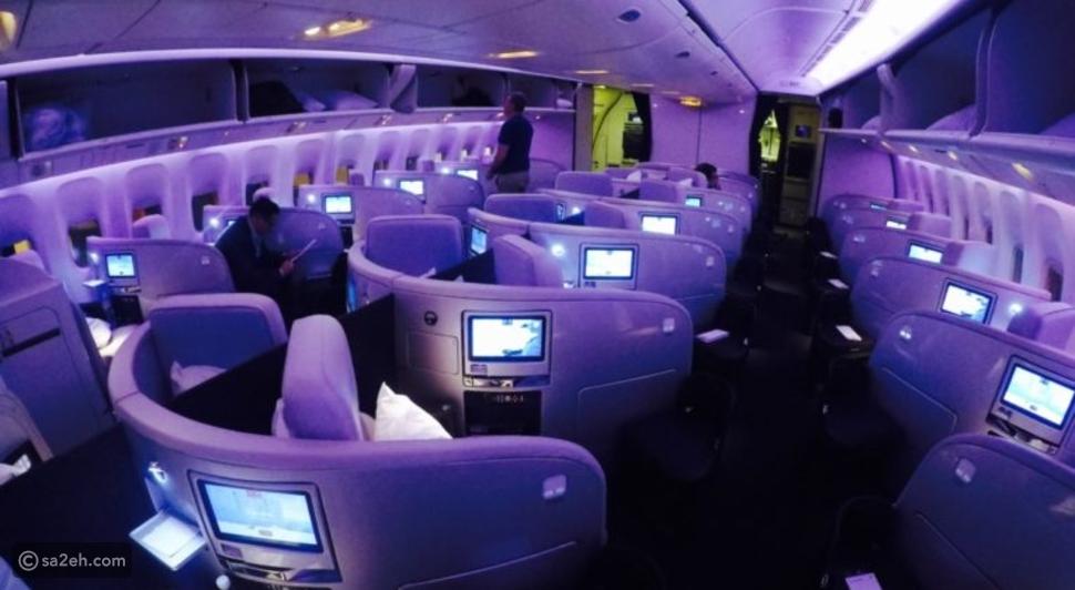 تضم شركتين عربيتين: إليك قائمة أفضل 10 خطوط الطيران لعام 2020