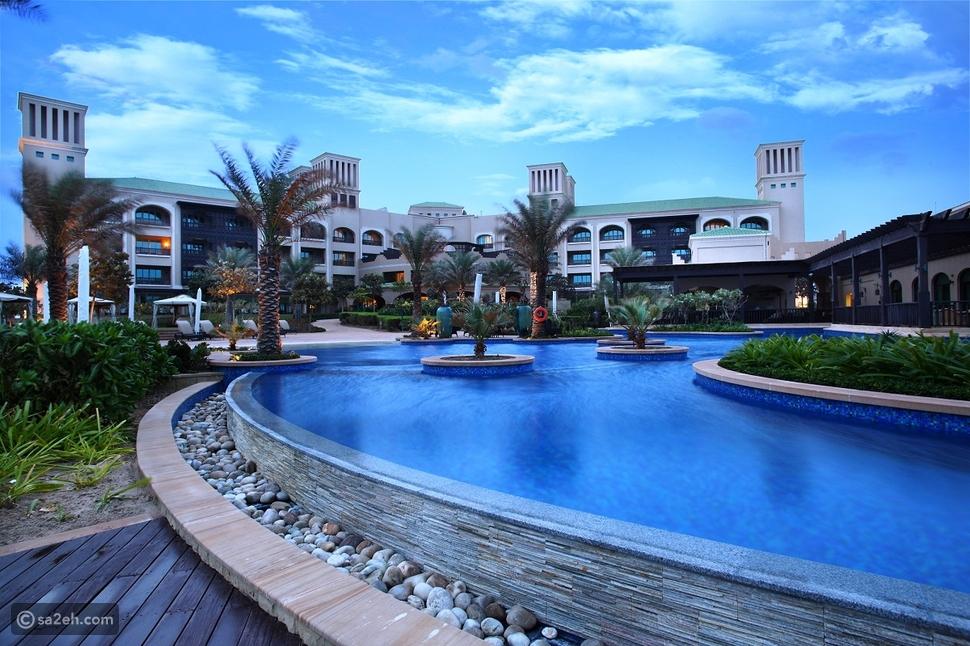 فنادق ومنتجعات وسبا أنانتارا أبوظبي تستقبل شهر رمضان المبارك
