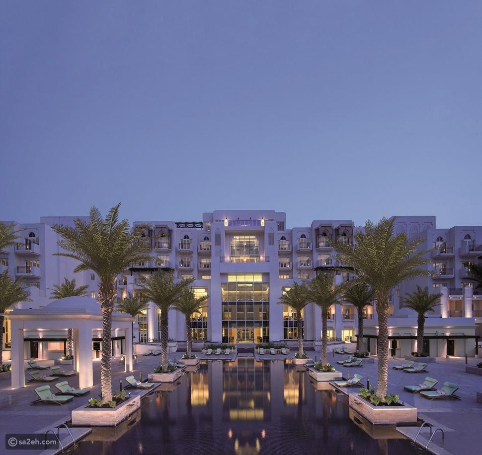 فنادق ومنتجعات وسبا أنانتارا