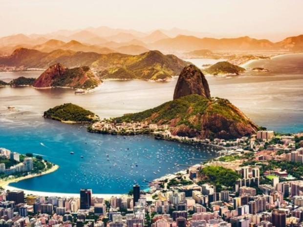 ريو دي جانيرو – البرازيل