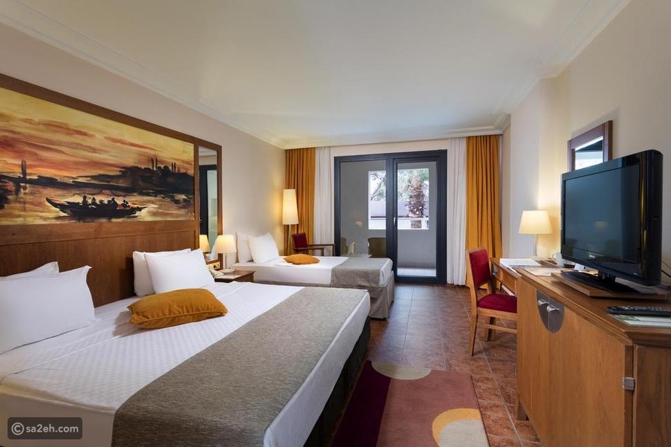 لن تتخيل: هذا ما يسرقه نزلاء الفنادق الفخمة قبل مغادرتهم