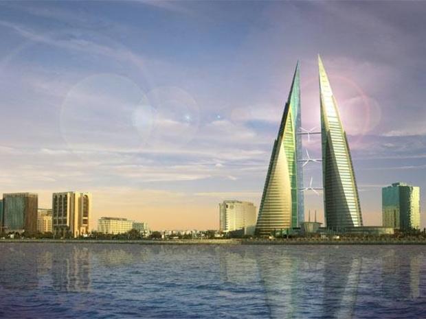 تستعد البحرين لبناء أكبر مدينة ملاهي في الشرق الأوسط