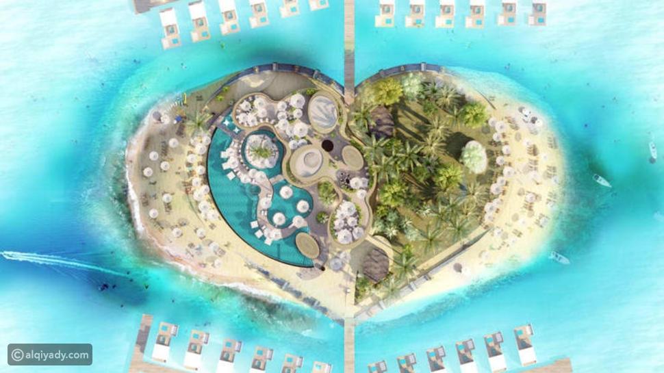 الإمارات تبيع جزيرة في دبي بقيمة 30 مليون دولار