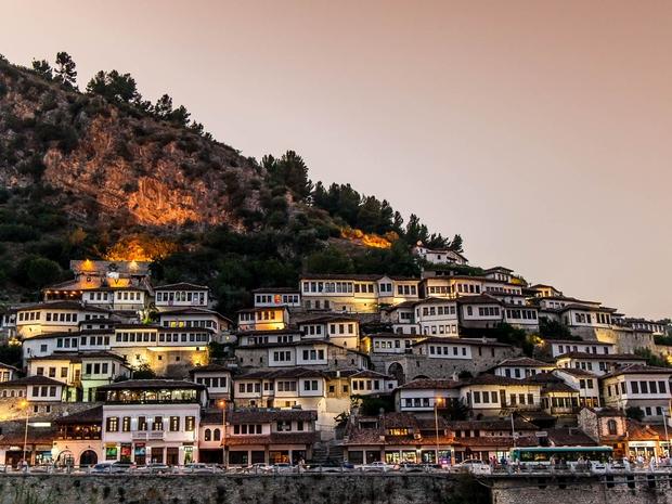أفضل الشهور للسياحة في ألبانيا