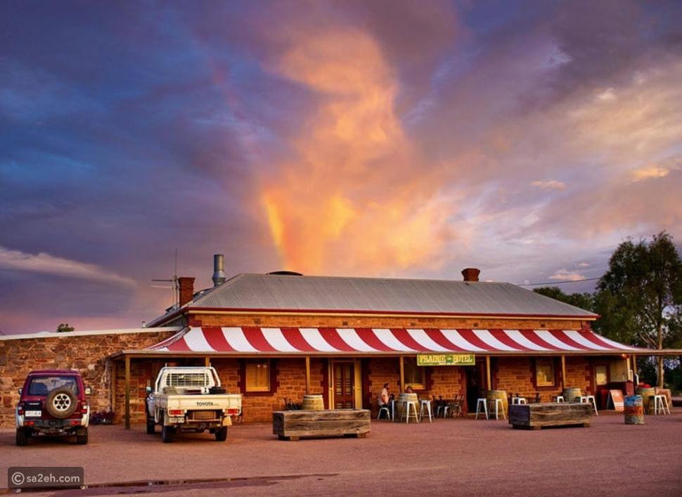 باراشيلنا: قرية أسترالية يرغب الجميع في زياتها وعدد سكانها 6 أشخاص
