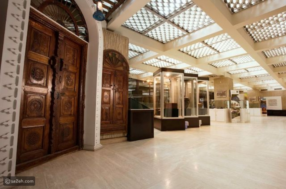 متحف وقرية الأحساء للتراث: