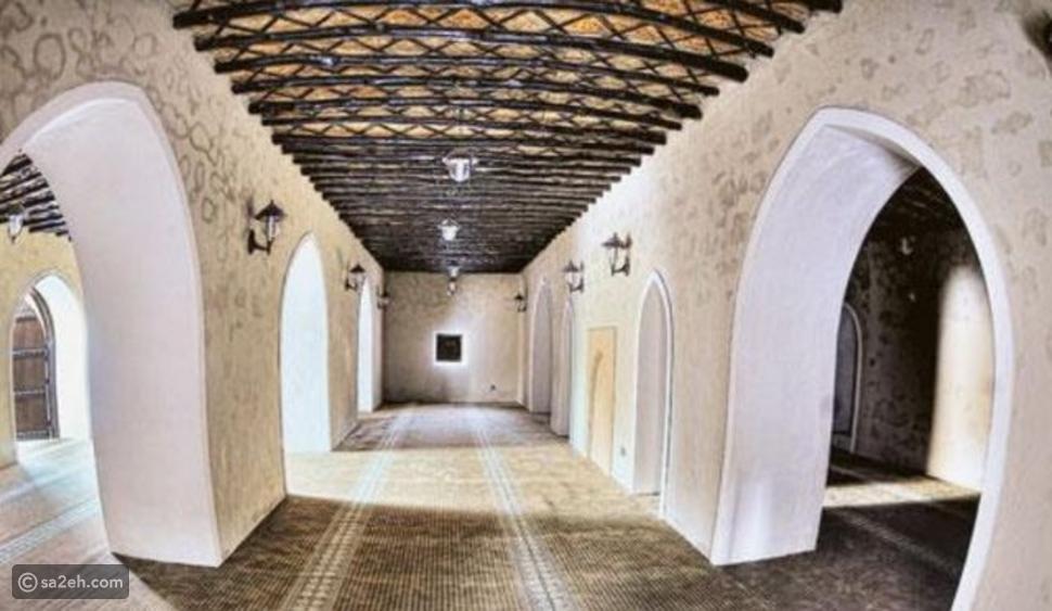 مسجد جواسا: