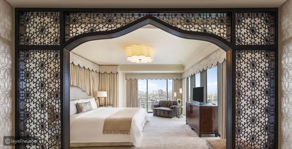 فنادق ومنتجعات سانت ريجيس تعلن عن افتتاح فندق سانت ريجيس القاهرة