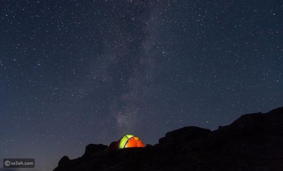 أفضل 10 أماكن لتأمل النجوم حول العالم