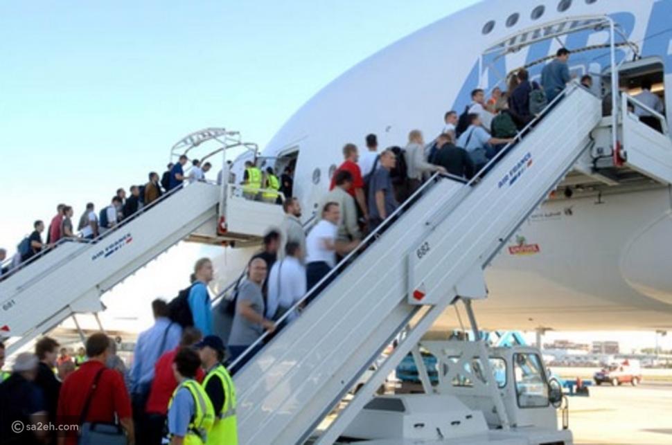 في مواسم العطلات: تجنب ارتكاب هذه الأفعال في المطار من أجل رحلة هادئة