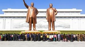 خوفاً من كورونا: كوريا الشمالية تعتزم إغلاق حدودها أمام السائحين