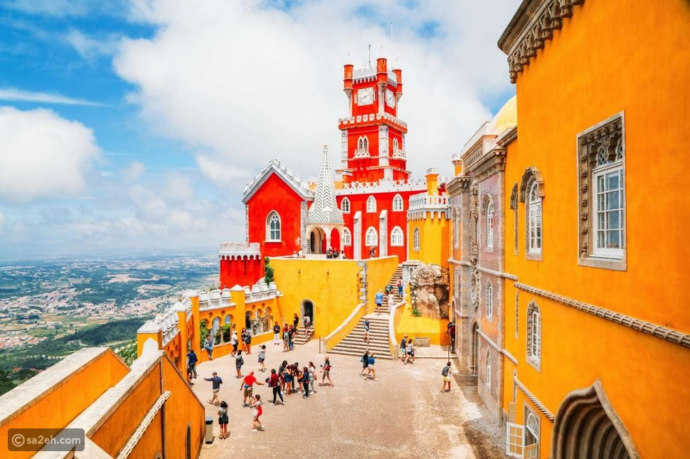 البرتغال - وجهة سياحة آمنة للبنات