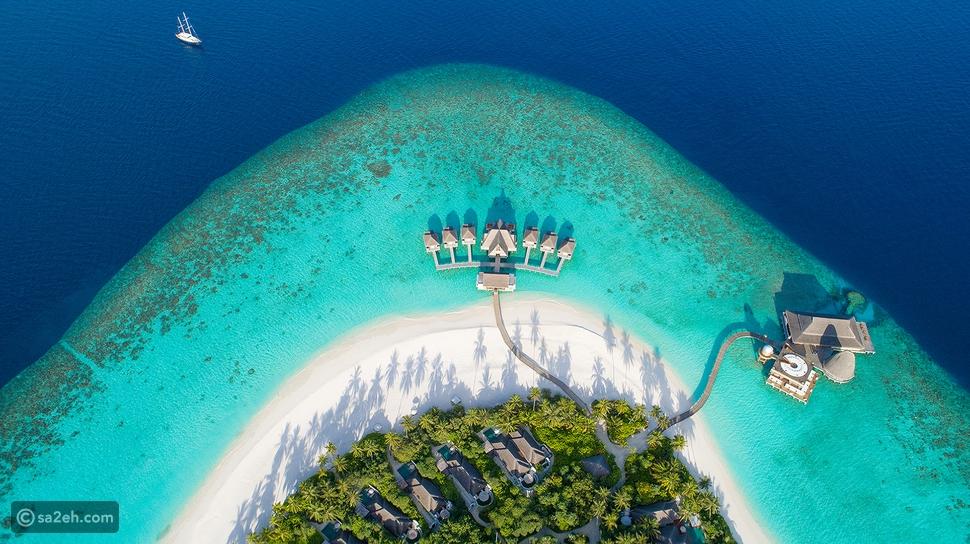 منتجع أنانتارا كيهافا جزر المالديف يسدل الستار عن مجموعة جديدة