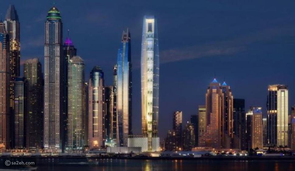 دبي تنافس نفسها: تبني أطول فندق في العالم للمرة الخامسة على التوالي